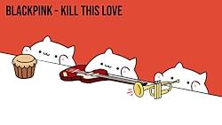 خواندن رپ مدل گربه ایی