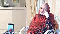 مصاحبه با ناهید انصاری مادر ساکن کهریزک