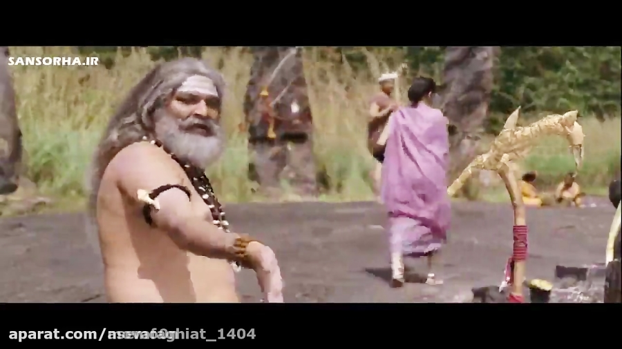 فیلم سینمایی هندی باهوبالی 1 دوبله فارسی1