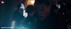 برشی اکشن و جذاب از فیلم جدید رمبو 5 ( رامبو 5)
