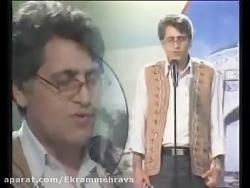 شاهنامه خوانی - اکرام م...
