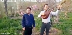 ایفاادیر:آشیق رسول اجاقلو سازدا:آشیق امیرحسین محمدی(کرم کوچدو هاواسی)