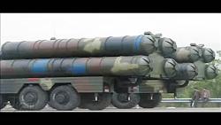 s-300 ساخت ایران