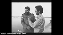 دوستدار محمدرضا مسعودی ؛ دوستدار محمد رضا مسعودی