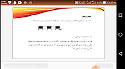 رولوه و برداشت جلسه چهارم مدرس: زهرا فلسفین، دانشگاه فنی و حرفه ای دختران اصفهان