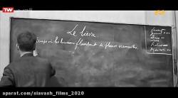 """دوبله فارسی فیلم بسیار زیبای قدیمی و نوستالژیک """" چهار صد ضربه """""""