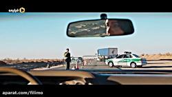 سینمایی سمفونی نهم به کارگردانی محمدرضا هنرمند