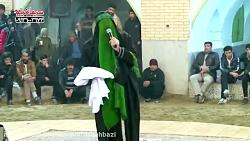 درد دل با کفن از رسول تقی زاده با نوازندگی مجید معنوی زاده دلیگان۹۸