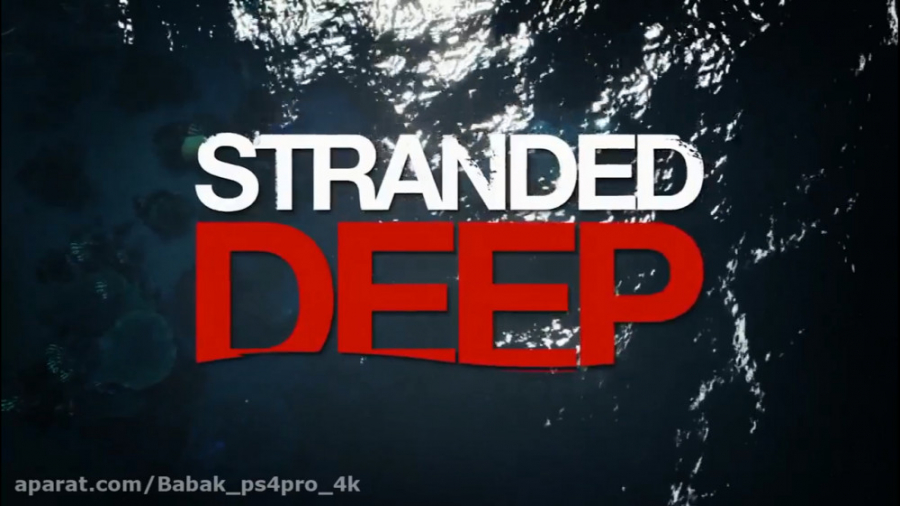 STRANDED DEEP Official Trailer (2020) PS4 _ Xbox One _ PC