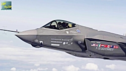 13 ایراد اساسی و نقاط ضعف جنگنده اف 35 آمریکا!