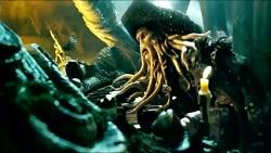 آهنگ دزدان دریایی کارائیب - Davy Jones