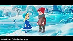 دانلود انیمیشن سفر جادویی به اوز | انیمیشن خارجی | دوبله فارسی