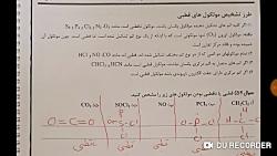 شیمی ۱۰ مدرس : میلاد خوشنود