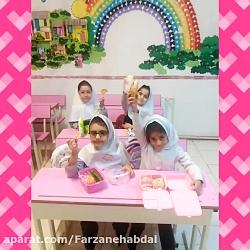 Farzanehabdal