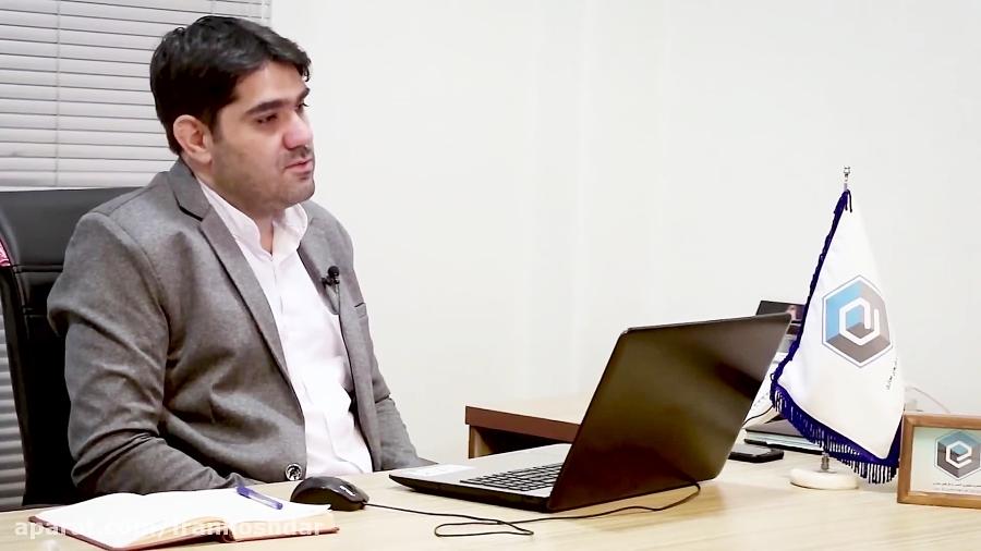 مصاحبه اختصاصی ایران هشدار