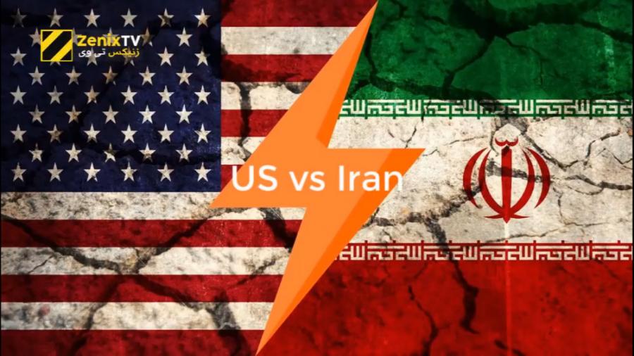 مقایسه قدرت نظامی ایران و آمریکا 2020 | US vs IRAN Military Power Comparison
