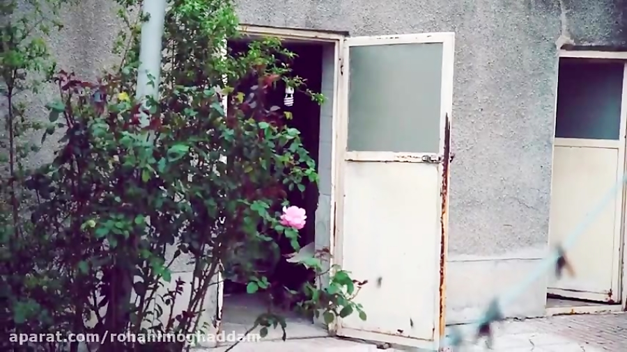 نماهنگ | همدلی با مادر شهید | امام خامنهای