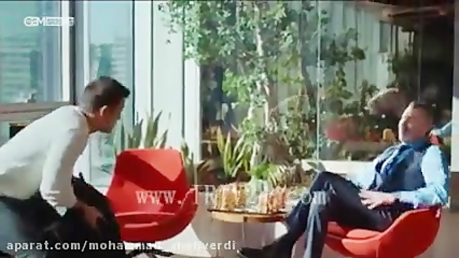 سریال سیب ممنوعه قسمت 190 با دوبله فارسی سریال ترکی Yasak Elma ویدبید
