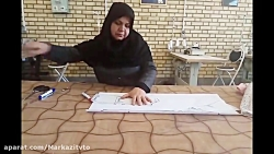 مهارت آموزی مجازی استان مرکزی
