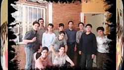 جشن فارغ التحصیلی دوره 6 دبیرستان سلام تجریش-سال 89