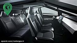 جدید ترین خودرو های دنیا