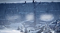 Game of Thrones Beyond the Wall - پارس...