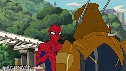 کارتون مرد عنکبوتی مرد عنکبوتی