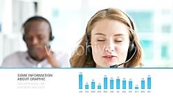دانلود پروژه آماده افترافکت : تیزر تبلیغاتی شرکت corporate-presentation