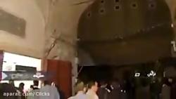 سرقت مسلحانه از دو طلافروشی در بازار کرمان