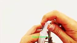بازوی رباتیک هیدرولیک