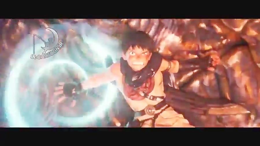تریلر انیمیشن Dragon Quest Your Story 2019