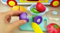خانه بازی کودک و آشپزخا...