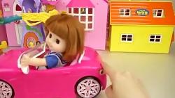 خانه بازی کودک با پرنسس...