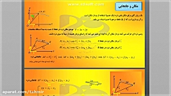 قسمت ششم فیزیک مکانیک
