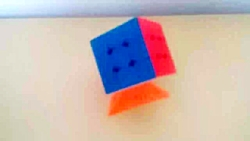 آموزش الفبای مکعب روبیک (لازمه ی حل روبیک)
