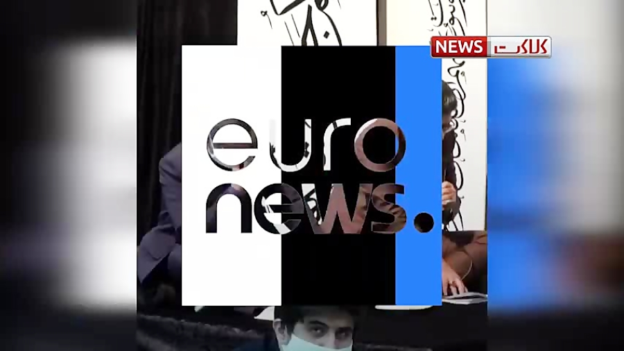گزارش یورونیوز از مراسم شب قدر در ایران