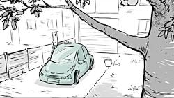 انیمیشن کوتاه خرابکاری پرندگان از Birdbox > وایرال وان > viral1.ir