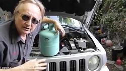 سیستم خنک کننده خودروهای جدید قابلیت اشتعال دارند!