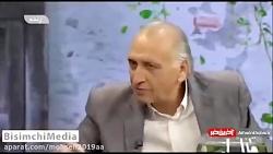 سوال جواب احمد نجفی از گروههای جهادی