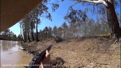 مستند شکار : یکی دیگر از مستند شکار کلاسیک Lockdown
