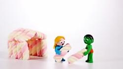 برنامه کودک خمیر بازی پ...
