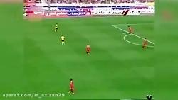 فوتبال پرسپولیس 2-1 سپاه...