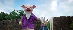 فیلم سینمایی پیتر خرگوشه دوبله فارسی