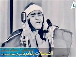 تلاوت  مجلسی و اعجازی و نادر شیخ مصطفی اسماعیل از سوره نمل