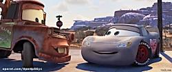 کارتون ماشین ها-قسمت 3- Cars 3