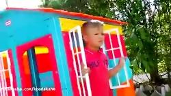 برنامه کودک: سرگرمی دیا...