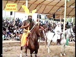 گنجینه تعزیه ایران