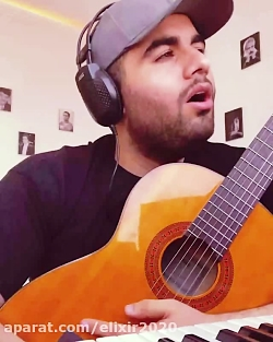 موزیک ویدیو -موزیک ویدیو جدید - ویدیو موزیک - شاهین_بنان