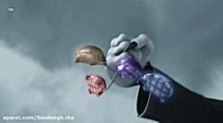 انیمیشن لاکپشت های نینجا: سقوط با دوبله فارسی