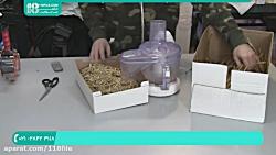 آموزش تولید قارچ | تولید قارچ صدفی 02128423118 و 09130919446,7,8